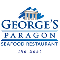 Georges Paragon Seafood Restaurant Logo